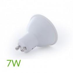 Comprar Bombilla led Gu10 7W 520Lm