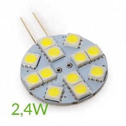 Bombilla led G4 2,4W 180Lm