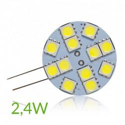 Vender Bombilla led G4 2,4W 180Lm