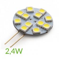 Comprar Bombilla led G4 2,4W 180Lm