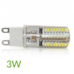 Comprar Bombilla led G9 3W SMD3014 200Lm