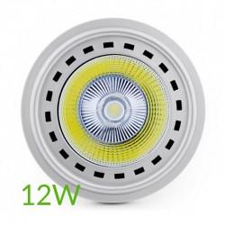 Comprar Bombilla led AR111 COB 12W 1100Lm
