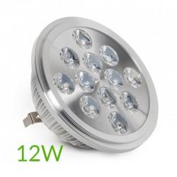 Bombilla led AR111 12W 1080Lm
