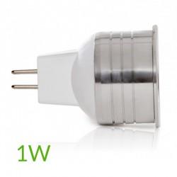 Comprar Bombilla led Mr16 1W 90Lm