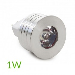 Bombilla led Mr16 1W 90Lm