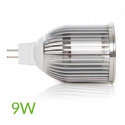 Comprar Bombilla led Mr16 9W 810Lm
