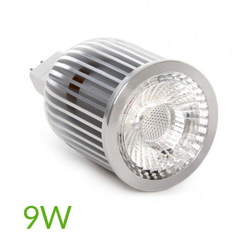 Bombilla led Mr16 9W 810Lm