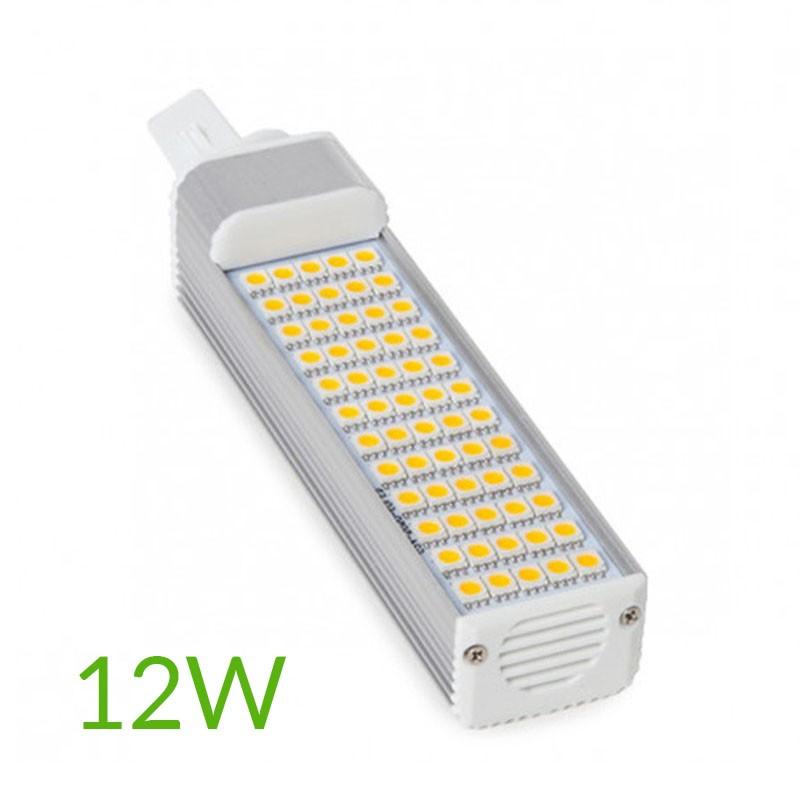 Bombilla led G23 12W SMD5050 1000Lm