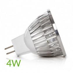 Comprar Bombilla led Mr16 24V 4W 300Lm