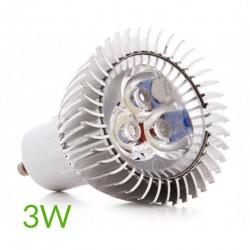 Bombilla led Gu10 3W 200Lm