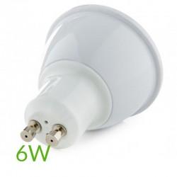 Comprar Bombilla led Gu10 6W 540Lm
