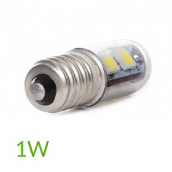 Vender Bombilla led E-14 Pebetera 1W 100Lm
