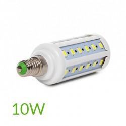 Comprar Bombilla led E-14 10W 980Lm