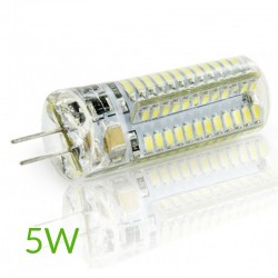 Bombilla led G4 220v 5W 300Lm
