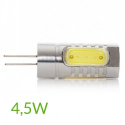 Oferta Bombilla led G4 COB 4,5W 250Lm
