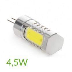 Bombilla led G4 COB 4,5W 250Lm
