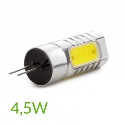Comprar Bombilla led G4 COB 4,5W 250Lm