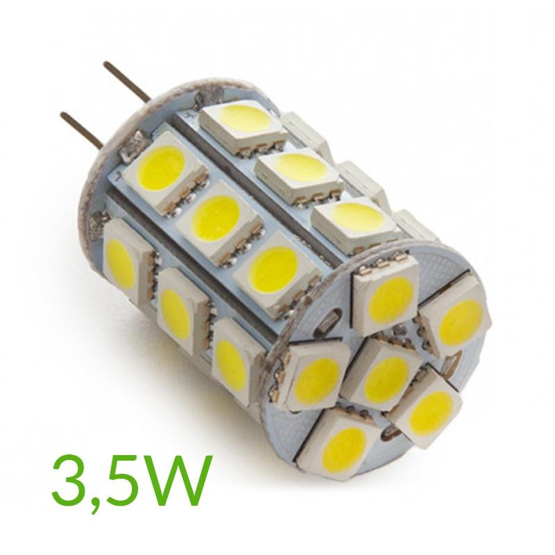 Bombilla led G4 3,5W 350Lm