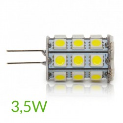 Oferta Bombilla led G4 3,5W 350Lm