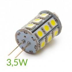 Comprar Bombilla led G4 3,5W 350Lm