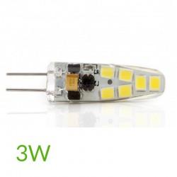 Comprar Bombilla led G4 3W 270Lm