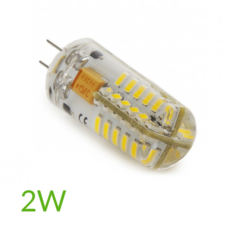 Mini Bombilla G4 led 2W 150Lm
