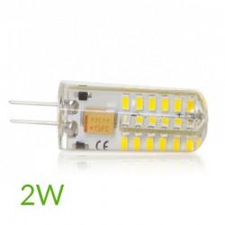Bombilla G4 led 2W 150Lm