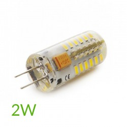 Comprar Bombilla G4 led 2W 150Lm