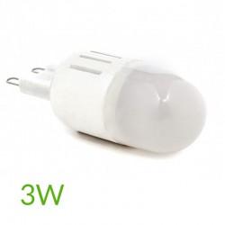 Bombilla led G9 3W SMD2323 200Lm