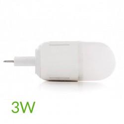 Comprar Bombilla led G9 3W SMD2323 200Lm
