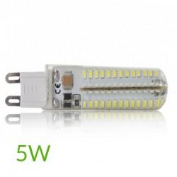 Comprar Bombilla led G9 5W SMD3014 320Lm
