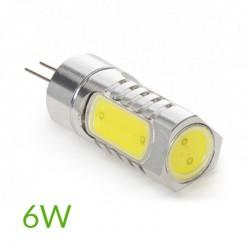 Bombilla led G4 COB 6W 300Lm