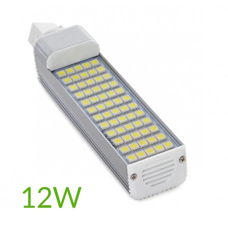 Bombilla led G24 12W SMD5050 1000Lm