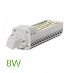 Comprar Bombilla led G24 8W SMD5050 680Lm