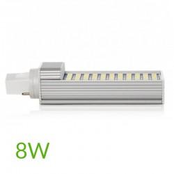 Vender Bombilla led G24 8W SMD5050 680Lm