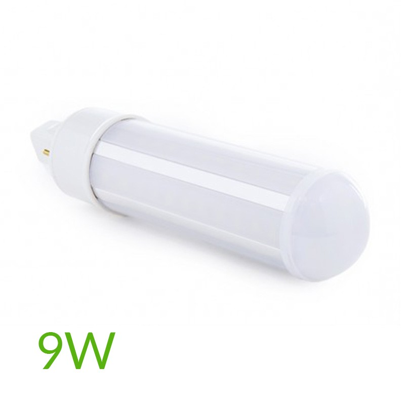 Bombilla led G24 9W SMD2835 800Lm