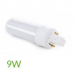Comprar Bombilla led G24 9W SMD2835 800Lm
