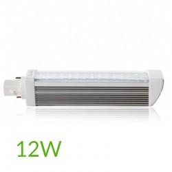 Comprar Bombilla led G24 12W SMD2835 1200Lm