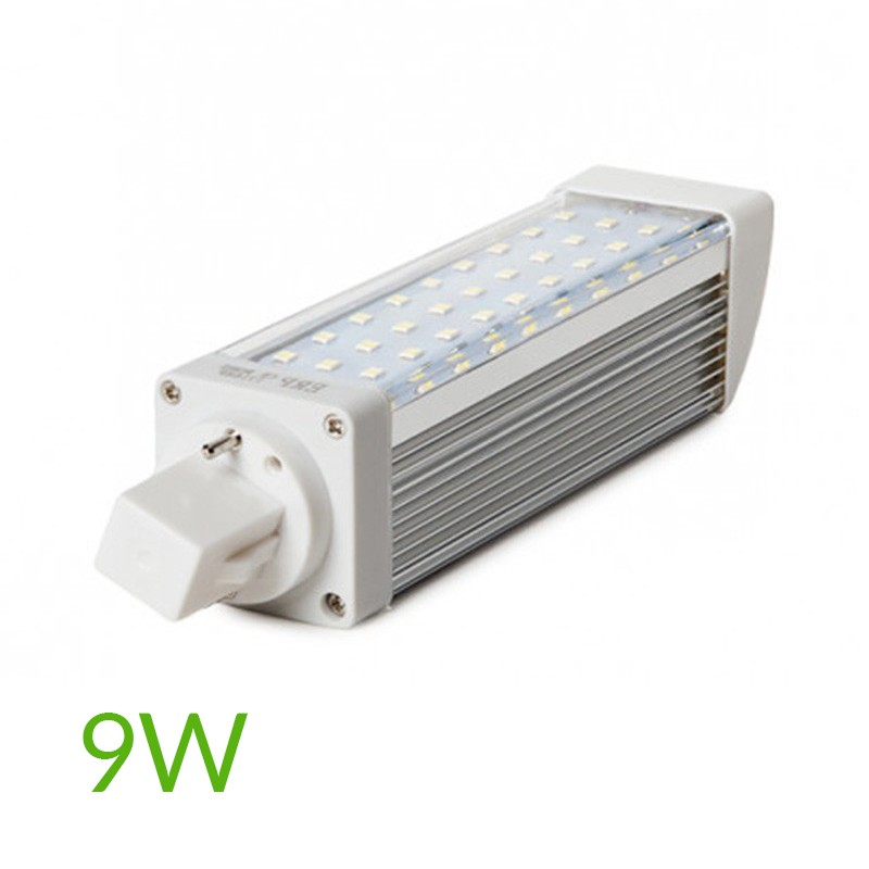 Bombilla led G24 9W SMD2835 900Lm