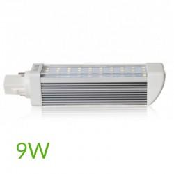 Comprar Bombilla led G24 9W SMD2835 900Lm