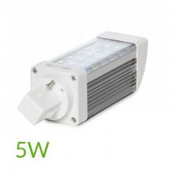 Vender Bombilla led G24 5W SMD2835 500Lm