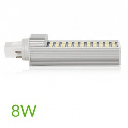 Vender Bombilla led G24 8W 4pins 680Lm