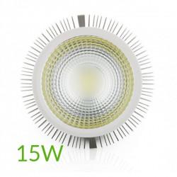 luz Bombilla led Par38 15W Cob 1350Lm