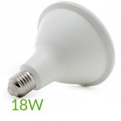 Comprar Bombilla led Par38 18W 1550Lm