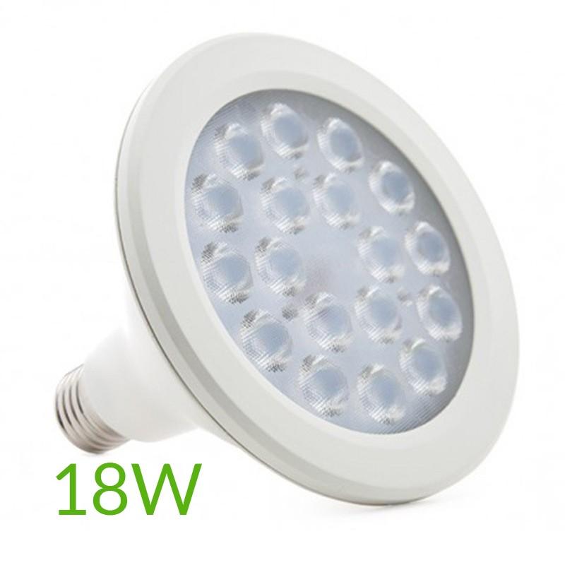 Bombilla led Par38 18W 1550Lm
