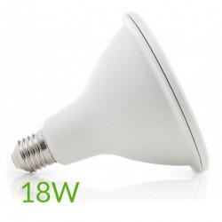 Oferta Bombilla led Par38 18W 1550Lm
