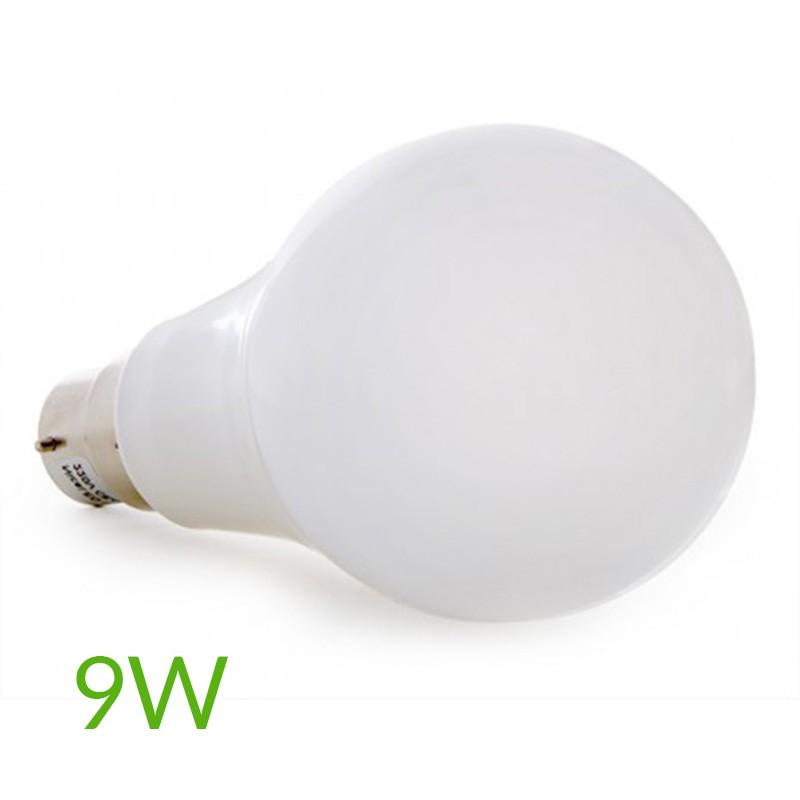 Bombilla led B22 9W 810Lm