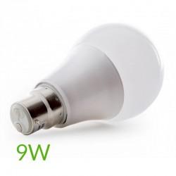 Comprar Bombilla led B22 9W 810Lm