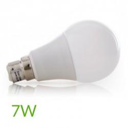 Oferta Bombilla led B22 7W 630Lm