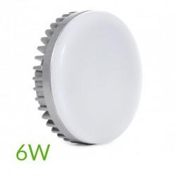 Bombilla led Gx53 6W 580Lm